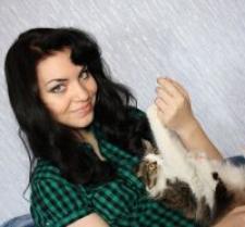 Кристина Сергеевна Дюрягина