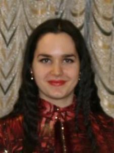 Ольга Николаевна Иконникова