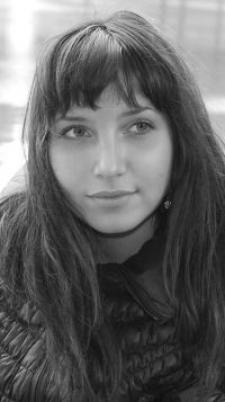 Марина Владимировна Ряжева