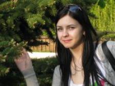 Александра Сергеевна Колесникова
