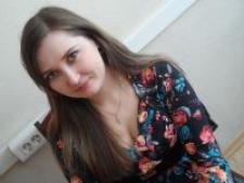 Анастасия Николаевна Гольцер