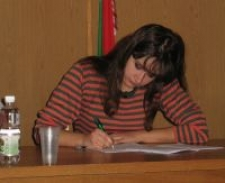 Ирина Александровна Руцкая