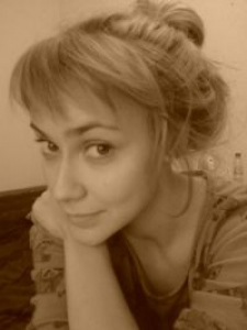 Анна Михайловна Харламова