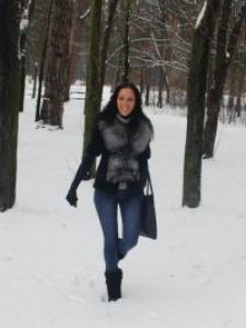 Татьяна Васильевна Белоног