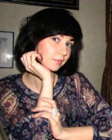 Марина Витальевна Юскаева