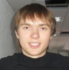 Андрей Владимирович Комаровский