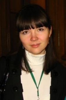 Юлия Васильевна Клепикова