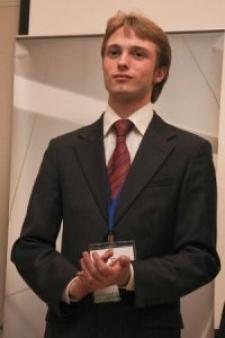 Константин Юрьевич Виноградов