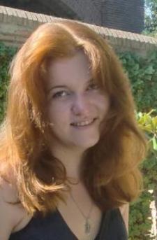 Олеся Олеговна Лисова - b_43218