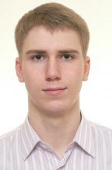Евгений Витальевич Тетерюков