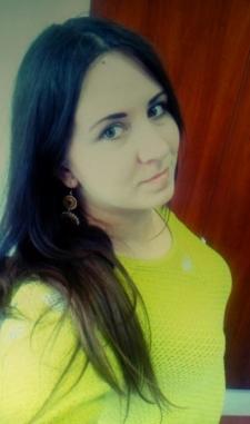 Ксения Николаевна Баластрова