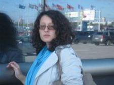 Ани Арсеновна Шагян