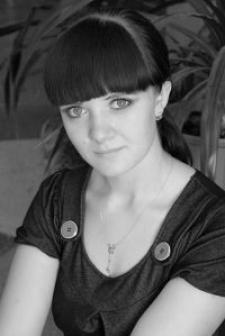 Ольга Викторовна Мартынова