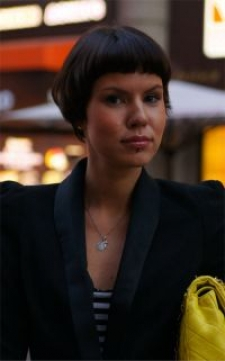 Вероника Валерьевна Куценко
