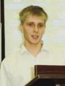 Константин Евгеньевич Гурин