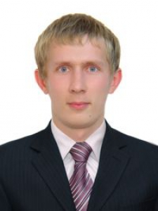 Константин Александрович Кудрявцев