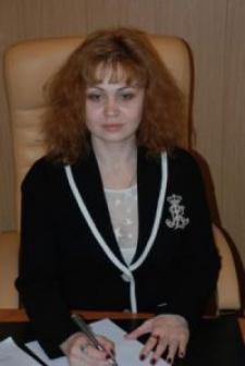 Юлия Васильевна Гордеева