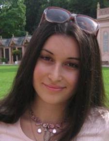 Анастасия Игоревна Степанянц