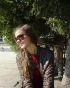 Анна Валерьевна Шалаева