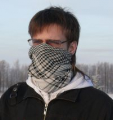 Михаил Андреевич Бабенко