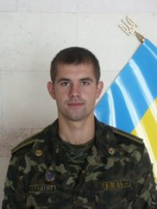 Богдан Петрович Щеглюк