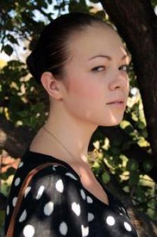 Евгения Витальевна Хилько