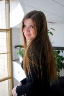 Надежда Александровна Иванцова