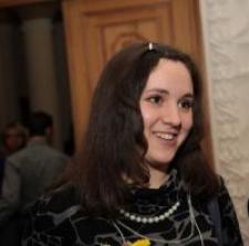 Мария Викторовна Кочерова