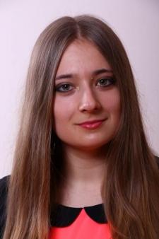 Татьяна Вячеславовна Никифорова