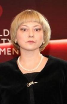 Наталия Борисовна Загорняк