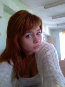 Яна Андреевна Косолапова
