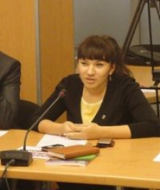 Юлия Валерьевна Вдовина