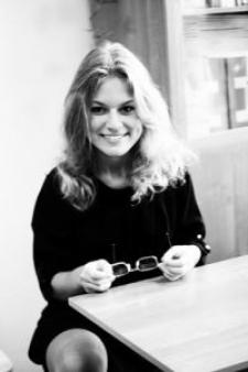 Наталья Сергеевна Беликова