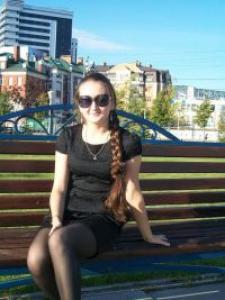 Эльвира Эмилевна Зиганшина