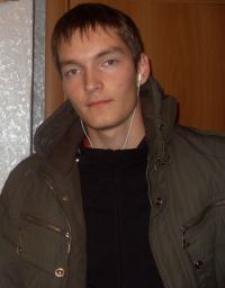 Иван Васильевич Жимолостнов