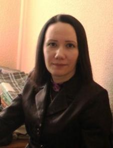 Анна Валинуровна Ахметова