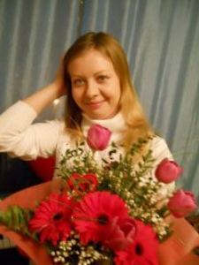 Людмила Алексеевна Савицкая