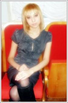 Елена Алексеевна Приешкина