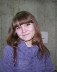 Анастасия Васильевна Балакирева