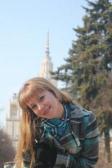 Кристина Александровна Мягчилова