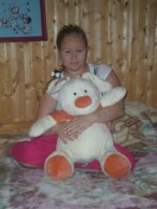 Яна Дмитриевна Домбровская