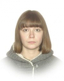 Екатерина Игоревна Лустач