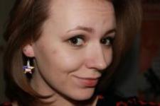 Елизавета Петровна Ревина