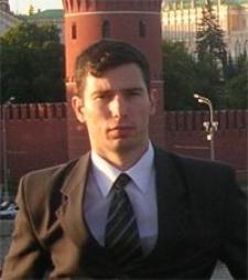 Алексей Гагикович Бояхчян