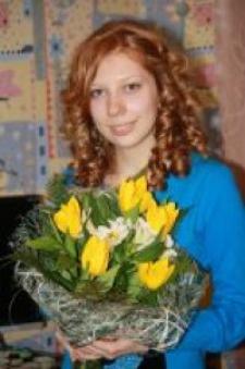 Валентина Сергеевна Поповиченко