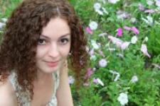 Ксения Сергеевна Старикова