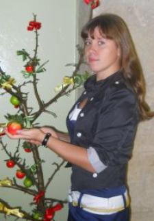 Екатерина Андреевна Шумаева