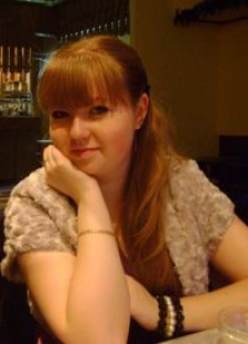 Юлия Александровна Пономарёва