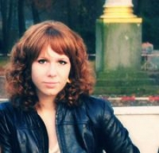Анастасия Викторовна Бумажкина