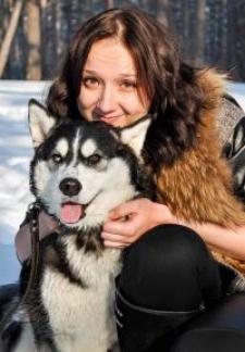 Александра Александровна Сергеева